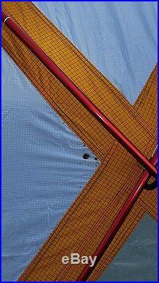 Mountain Hardwear Trango 4 8.8 x 8.2 Tent