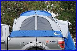NAPIER Sportz Truck Tent Full Size Regular Bed Pickup (6-6.5') 2 Person 57022