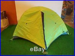 NEMO Equipment Inc. Galaxi Tent with Footprint 2-Person 3-Season /26049/