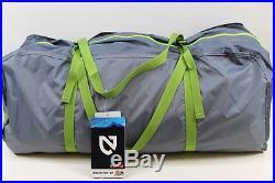 NEMO Wagontop 6P 3-Season Camping Tent