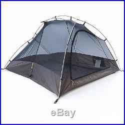 New Big Agnes Seedhouse 3 Cross Pole Tent 3 Season