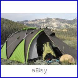 NEW Backside T-10 2-Man 4 Season Backpacking Tent