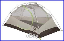 NEW Big Agnes BLACKTAIL 2 Tent 2 Person Lightweight Backpacking Tent