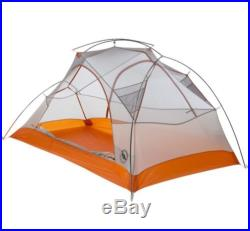 NEW Big Agnes Copper Spur HV UL 3 Person Tent