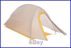NEW Big Agnes Fly Creek High Volume HV UL1 Tent