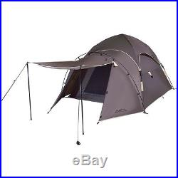 NEW Catoma 64598F Lightweight Switchback Motorcycle 2-Person Camping Tent