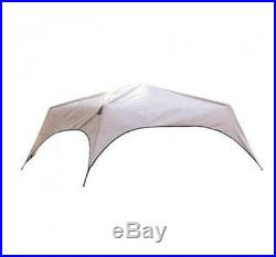 NEW, Coleman Rainfly For 8-Person Instant Tent Accesori Outdoor Camping Hiking