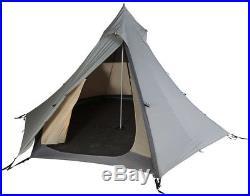 NEW! Golite Shangri-La 3 SL3 3 Per Tent and Nest Mid Pyramid Tipi Ultralight