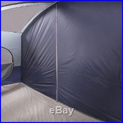 NEW Ozark Trail 12-Person Cabin Tent With Screen Porch Sleeping
