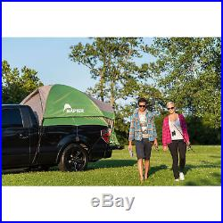 Napier Backroadz 13 Series 3 Season Full Size Long Truck Bed 2 Person Camp Tent