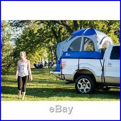 Napier Backroadz 57 Series 3 Season 2 Person Compact Short Truck Bed Tent, Blue