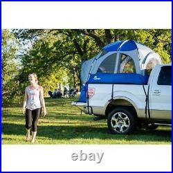 Napier Backroadz 57 Series Compact Short Truck Bed Tent, Blue (Open Box)