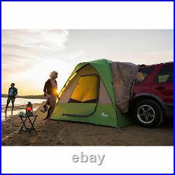 Napier Easy Setup 3-Season 5-Person SUV Tent with Rain Fly (Used)