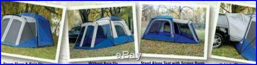 Napier Sportz #84000 Tent