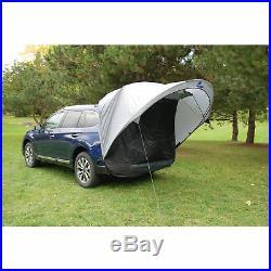 Napier Sportz Cove 61000 Easy Setup Small Midsize SUV Tailgate Shade Awning Tent