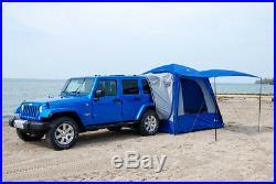 Napier Sportz SUV Tent 82000 CUV SUV Minivan Sleeping Shade Camping Sleep 5