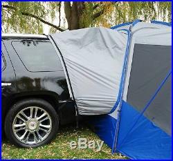 Napier Sportz SUV Tent withScreen Room, Blue/Gray, 84000