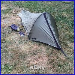 Nemo Gogo SE Tent Gently Used