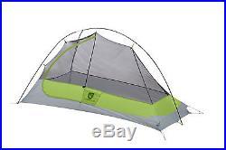 Nemo Hornet 1P Tent 1 Person, 3 Season