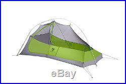Nemo Hornet 2P Tent 2 Person, 3 Season