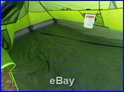 Nemo Hornet 2P Ultralight 2 Person Backpacking Tent