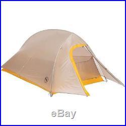 New Big Agnes Fly Creek HV UL2 Tent