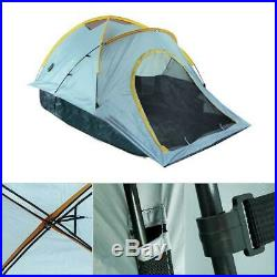 New Outdoor Waterproof Truck Tent Pickup Truck Bed for Camping Fishing US STOCK