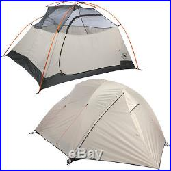 New with Tags Big Agnes Burn Ridge Outfitter 3 person tent with Footprint