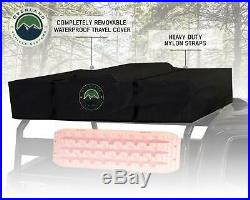 Nomadic 2 Ext. Roof Top Tent Gray Body, Green Rain Fly LOADED + FREE Bonus Pack