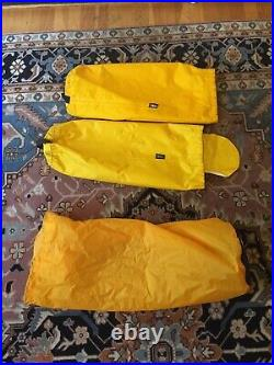 North Face Expedition 25 tent used only 6 days