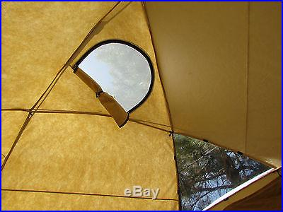 North Face Expedition Dome Tent