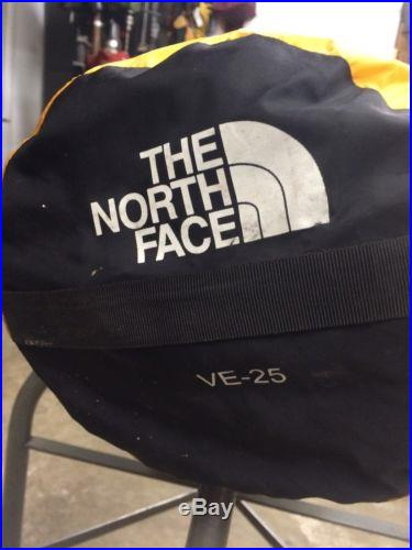 North Face Ve 25