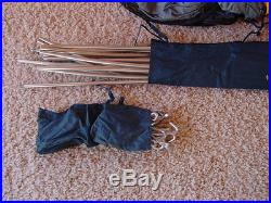 North Face Vintage Westwind 2 Person 4 Season Tent 4 SeasonTent