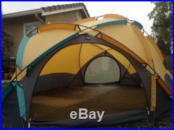 Northface Himalayan Hotel Four Season Tent