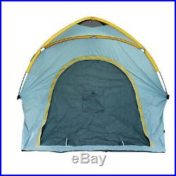 Outdoor Camping Full Size Short Bed Truck Tent Waterproof 71 inch