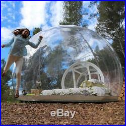 Outdoor Camping ORB, Inflatable TENT