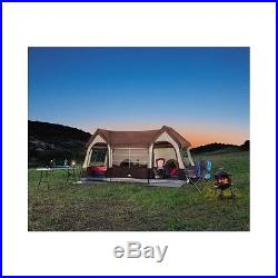 Outdoor Family Tent Large Camping Cabin 10 Person Camp Hiking Shelter Hunting