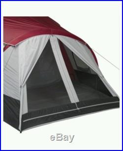 Ozark Trail 10-Person 3-Room XL Family Cabin Tent
