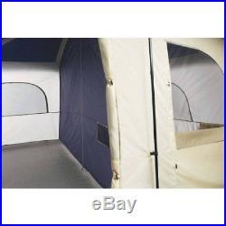 Ozark Trail 12-Person Cabin Tent with Screen Porch W