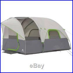 Ozark Trail 12' x 8' Modified Dome Tunnel Tent, Sleeps 6 W
