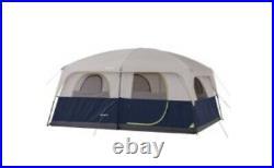 Ozark Trail 14' x 10' Family Cabin Tent, Sleeps 10 NEW