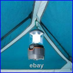 Ozark Trail 20 x 10 x 80 Instant Cabin Tent, Sleeps 12