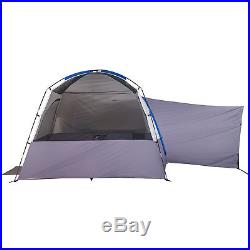 Ozark Trail 5-Person SUV Tent Camp Hike Outdoor Car Auto Sleep Family Camping