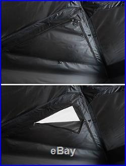 Ozark Trail 6-Person Family Dark Rest Cabin Tent BRAND NEW