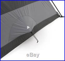 Ozark Trail 6-Person Family Dark Rest Instant Cabin Tent BRAND NEW