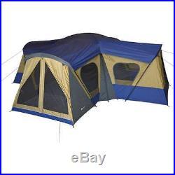 Ozark Trail Base Camp 14-Person Cabin Tent