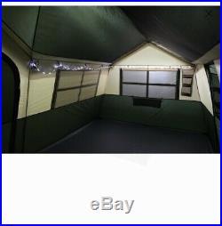 Ozark Trail Hazel Creek 12 Person Cabin Tent