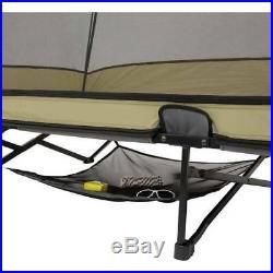 Ozark Trail One-Person Cot Tent