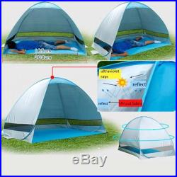 Pop-up Beach Tent Camping fishing UV Protective Shelter Cover Outdoor T01