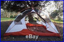 REI Half Dome 4 Tent